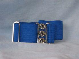 Blue Nurse Belt